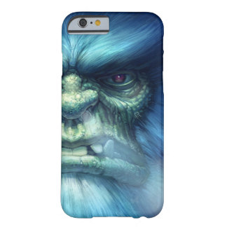Yeti Coque Barely There iPhone 6