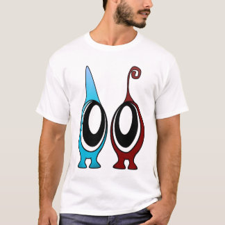 Yeux T-shirt