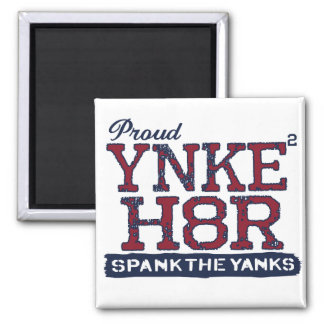 YNKEE H8R AIMANT
