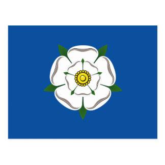 Yorkshire, Royaume-Uni Carte Postale