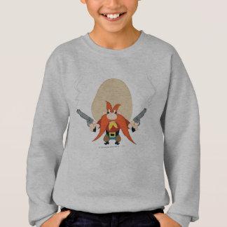 Yosemite Sam dégagent Sweatshirt