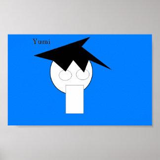 Yumi- poster
