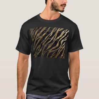Zèbre de Brown T-shirt