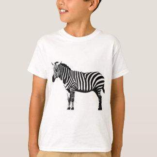 Zèbre T-shirt