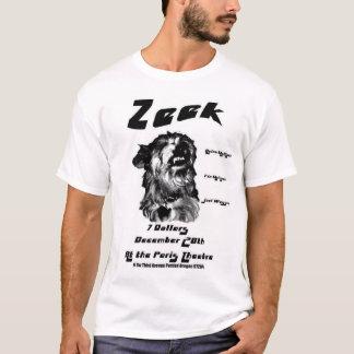 Zeek-Vivant à Paris T-shirt
