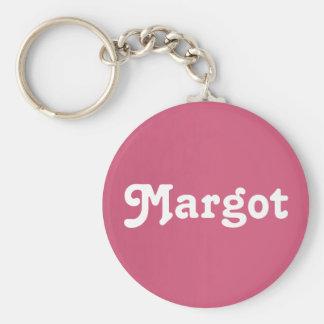 Zeer belangrijke Ketting Margot Sleutelhanger