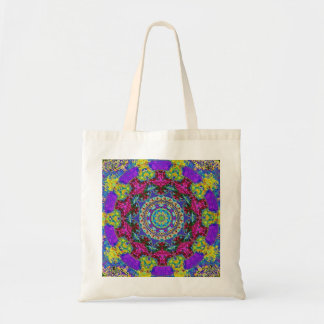 Zim roue art. changé par conception tote bag
