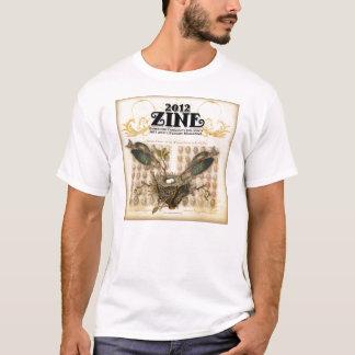 ZINE 2012 T-SHIRT