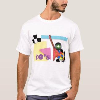 Zo de jaren '80 t shirt