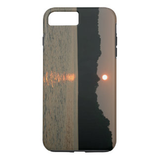zonsondergang iPhone 8 plus / 7 plus hoesje