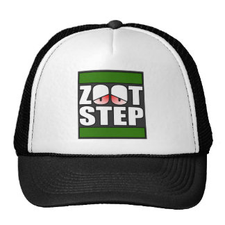 Zootstep zooted DUBSTEP drôle Casquettes