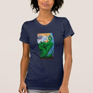 Zoulou de Chakra Tee Shirt