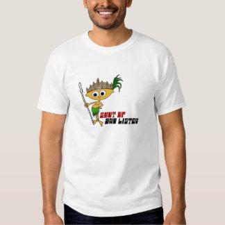 Zoulou Tee-shirt
