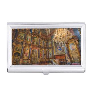 Zur Heiligen Dreifaltigkeit de Griechenkirche Porte-cartes De Visite