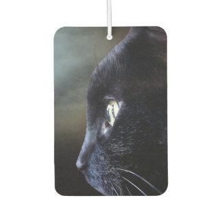 Zwarte Kat en Moon.png Luchtverfrisser
